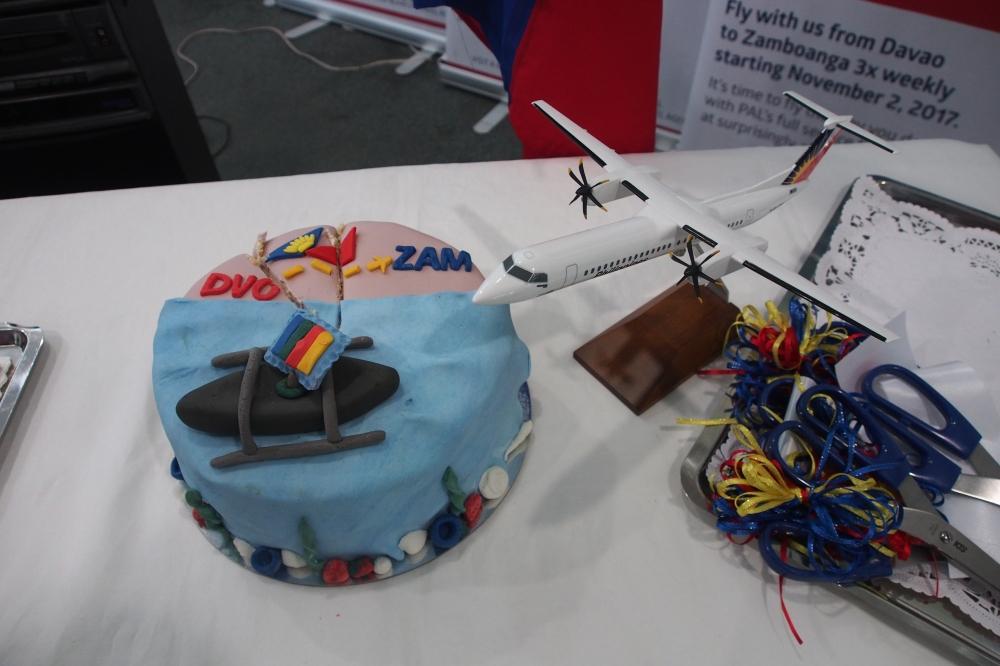 PAL cake