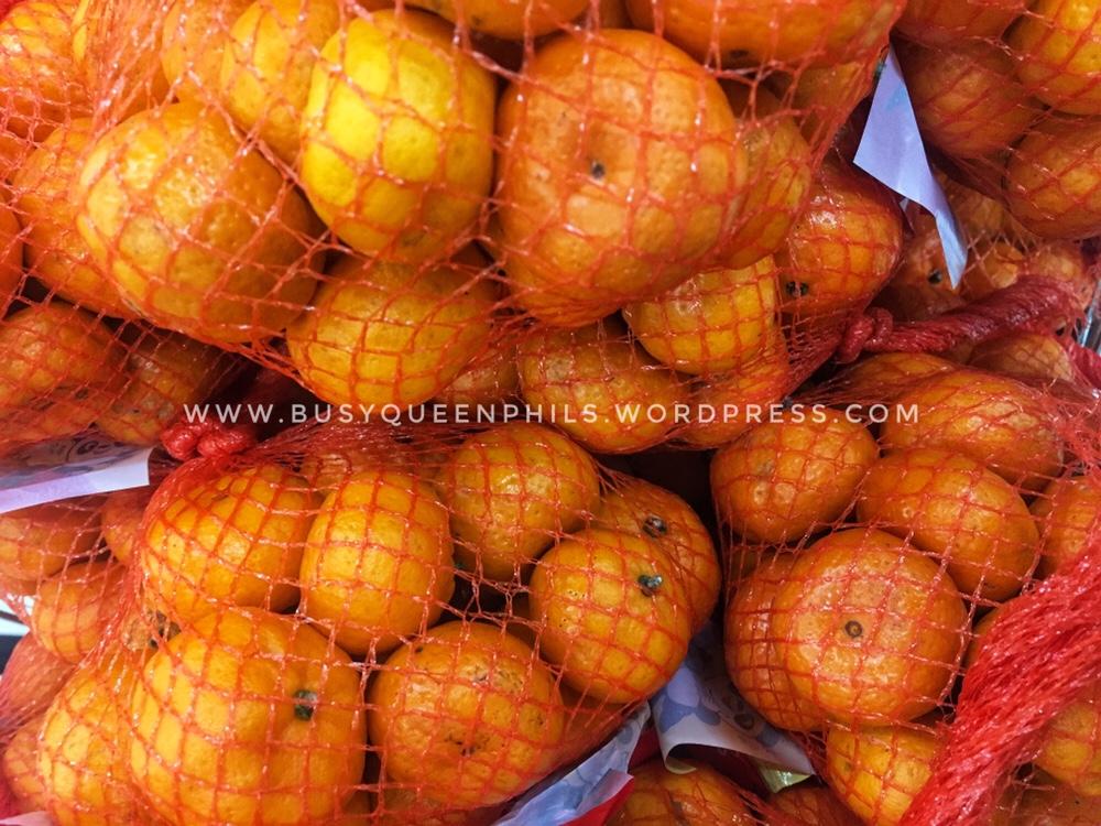 kiat kiat chinese mandarin orange