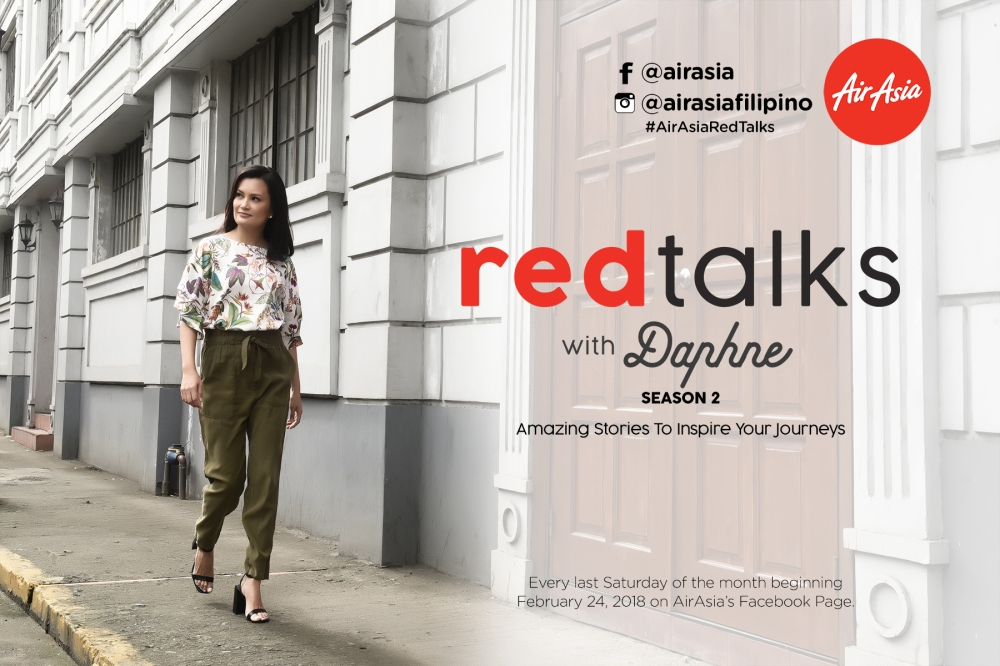 Air Asia Red Talks