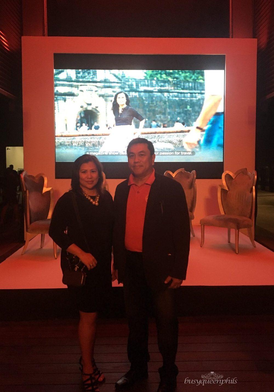 AirAsia Philippines CEO Capt. Dexter Comendador