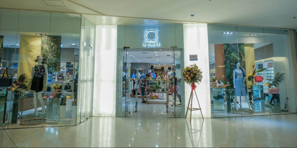 chimes at abreeza mall