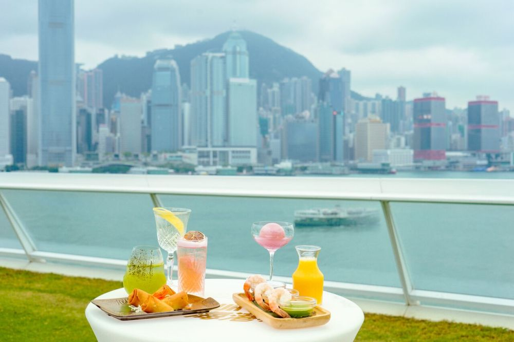Harbour City Hong Kong Cheers in the City by Hong Kong Tourism Board -read Busyqueenphils blog