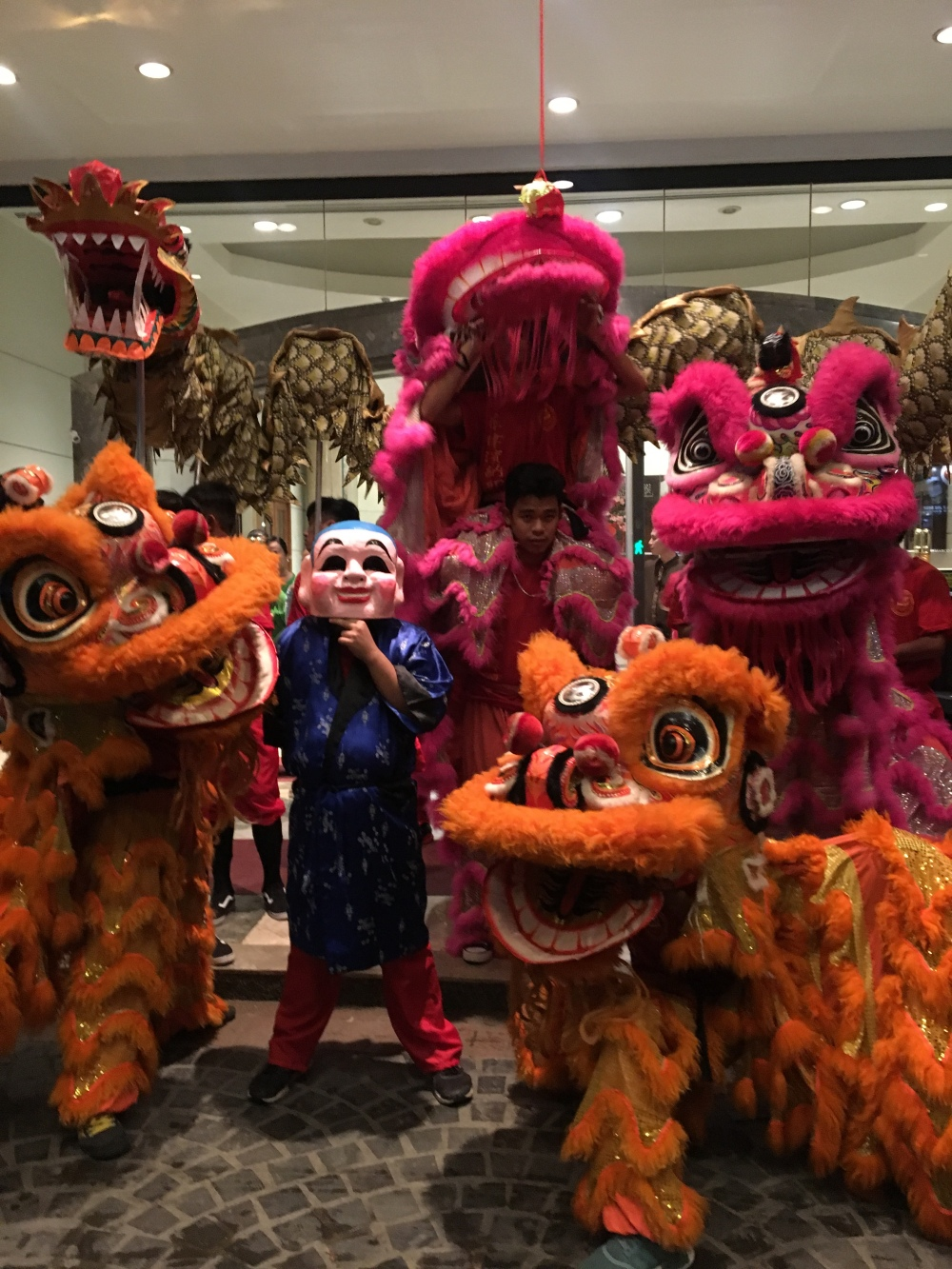 Chinese New Year 2019 at Marco Polo Davao read at Busyqueenphils blog