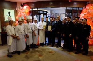 Lotus Court Marco Polo Davao read at Busyqueenphils food blog