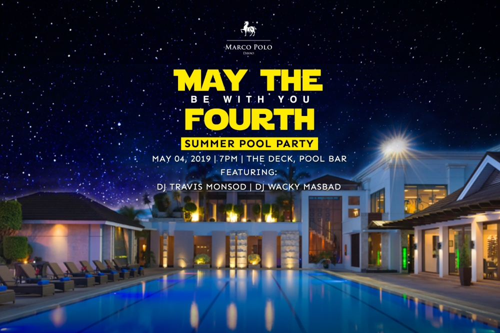 #Maythe4thBeWithYou Busyqueenphils Blog