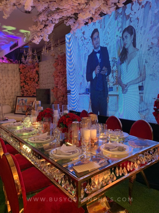 Beautiful Beginnings at Waterfront Insular Hotel Davao Wedding Fair on Busyqueenphils Davao Blog