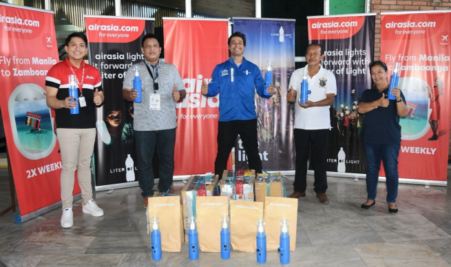 AirAsia Zamboanga in Busyqueenphils Blog